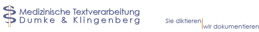 Logo Med Textverarbeitung